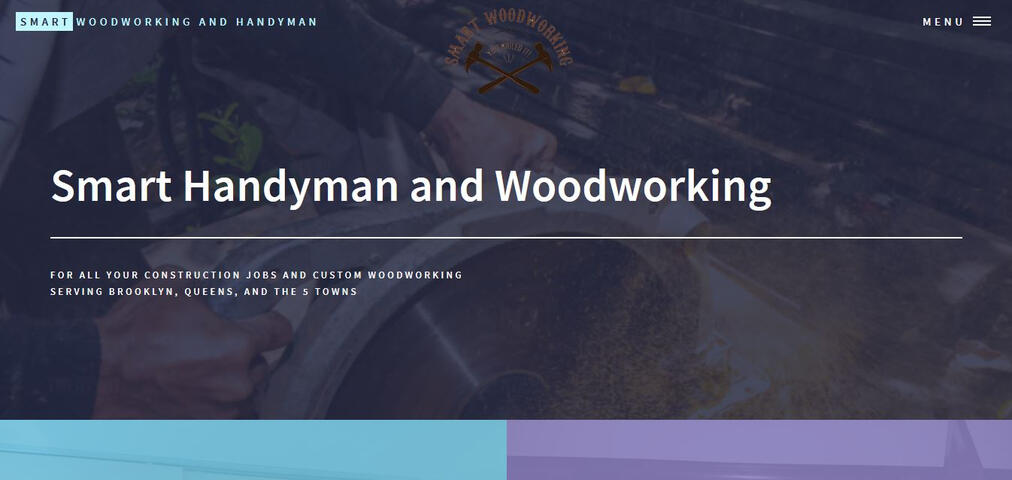 SMR Woodworking and Handyman